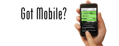 Got Mobile? You should.